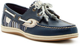 Sperry Koifish Denim Boat Shoe