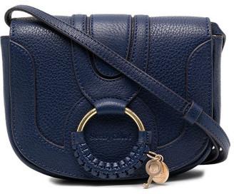 See by Chloe Hana Mini Leather Crossbody Bag