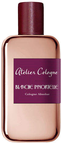 Atelier Cologne Blanche Immortelle Cologne Absolue, 3.4 oz./ 100 mL