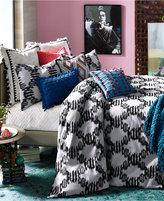 Blissliving Home Zocalo Queen Duvet Cover Set