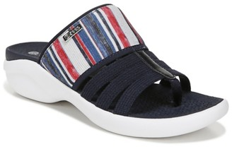 Bzees Chill Wedge Sandal