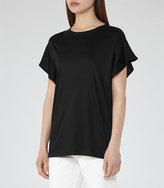Reiss Mercer Batwing T-Shirt