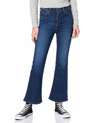 Lee Women's Breese Flared Jeans