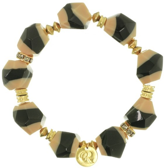 Rachel Leigh Kruger Color-Blocked Bracelet
