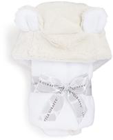 Little Giraffe Unisex Luxe Hooded Towel