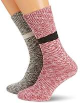 French Connection Men's Travis Calf Socks
