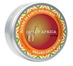 Out of Africa Grapefruit Shea Butter, 2 Ounce Tin