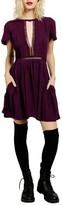 Volcom Women's Even More Cutout Dress