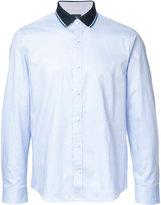 Kent & Curwen polo collar shirt