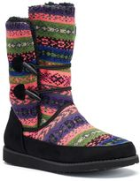 Cuddl Duds Evelyn Women's Slipper Boots