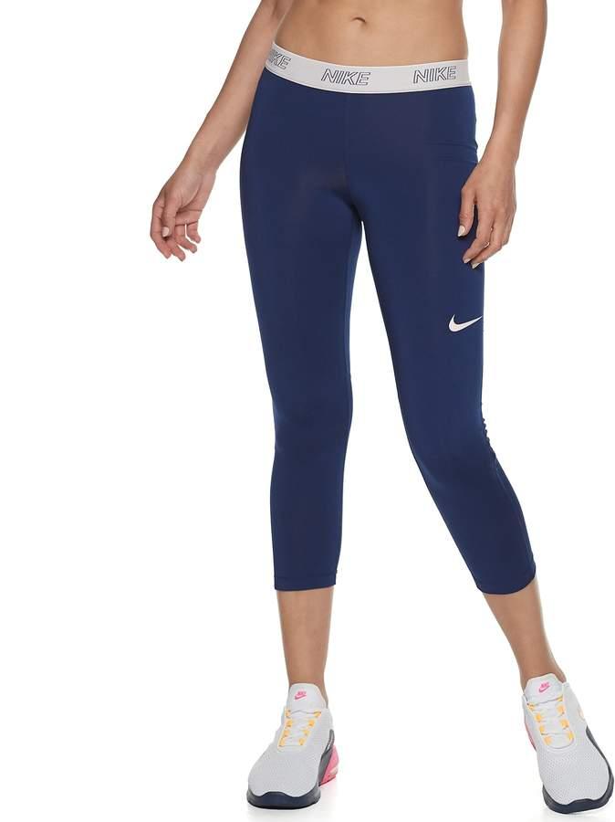 Nike Women's Victory Training Capri Leggings