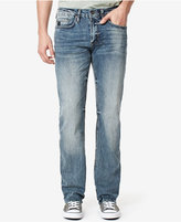 Buffalo David Bitton Men's Relaxed-Straight Jeans