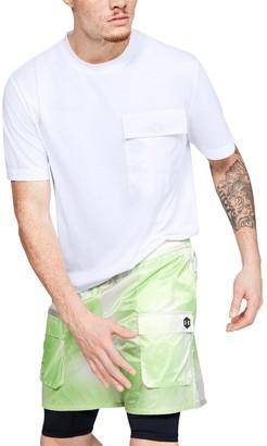 Under Armour Men's UA Always On Pack-It T-Shirt