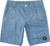 RVCA Men's Balanced Texture Short