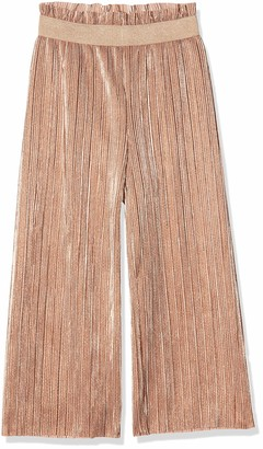 Name It Girl's Nkfrosa Pant Trouser