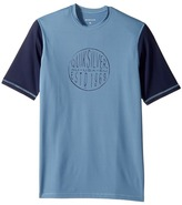 Quiksilver Last Call Short Sleeve Boy's T Shirt