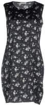 Kangra Cashmere Short dress