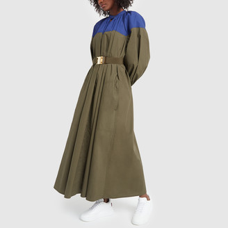 Sofie D'hoore Caper Shirtdress