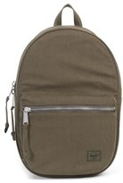 Herschel Men's 'Lawson' Backpack - Green