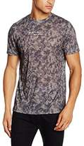 New Look Men's New York Camo T - Shirt