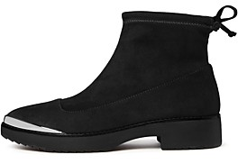 FitFlop Women's Bridget Stretch Ankle Booties