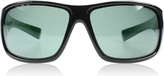 Dirty Dog Ultra Sunglasses Black / Green 53300 Polariserade 68mm