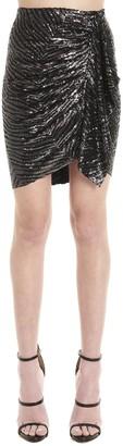 IRO Sequin Skirt