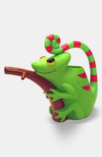Melissa & Doug 'Verdie Chameleon' Watering Can