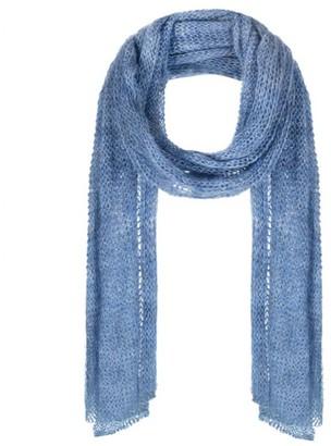 You By Tokarska Fog Shawl Jeans