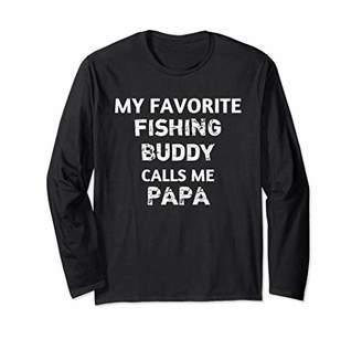 Papa Fishing Buddy