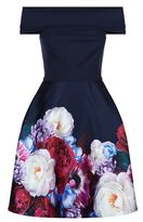 Ted Baker Nersi Floral Print Dress