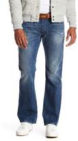 "Diesel Zatiny Bootcut Jeans - 30\"" Inseam"