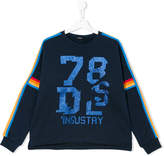 Diesel Seddi long sleeve sweater