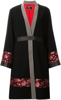 Etro kimono coat