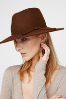 Free People Womens THE MATADOR HAT