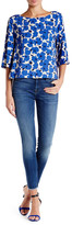 7 For All Mankind Ankle Gwenevere Skinny Jean