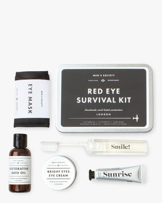 Red Eye Survival Kit
