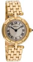 Cartier Vendôme Panthère Watch