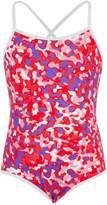 Vilebrequin Pink Coral Reef Swimsuit