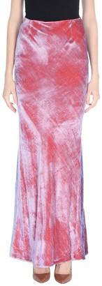 OLIVIER THEYSKENS Long skirts