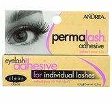 Andrea Eyelash Adhesive: Clear by