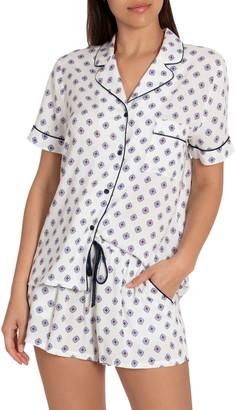 Jonquil Beautiful Dreamer Short Pajamas