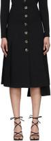 A.W.A.K.E. Mode Black Multi Panel Skirt