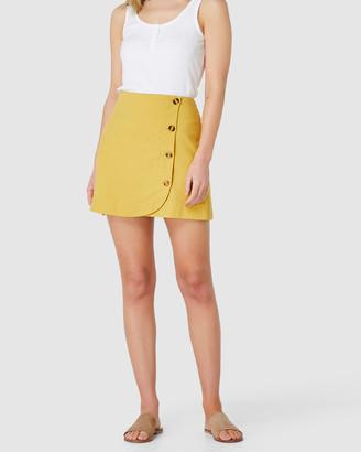 Elwood Mellow Skirt