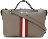 Bally Supra Bowling crossbody bag - women - Leather - One Size