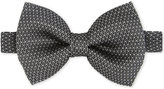 Tom Ford Small Pindot Woven Silk Bowtie
