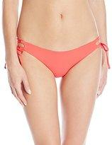 L-Space Women's Gazebo Reversible Bikini Bottom