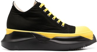 Rick Owens Performa low-top sneakers