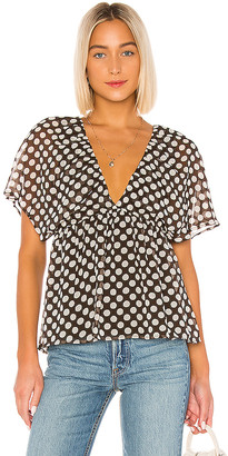 House Of Harlow X REVOLVE Adri Top