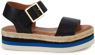 Andre Assous Cindy Flatform Sandals